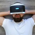 PlayStation VR 2 z rozdzielczością 4K i wibracjami?