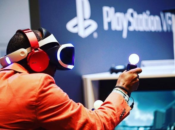 PlayStation VR trafiło do Polski - to nowy rozdział w historii PlayStation /materiały prasowe