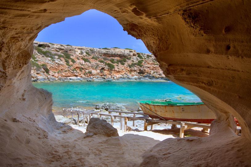 Plaża na Formenterze /123RF/PICSEL