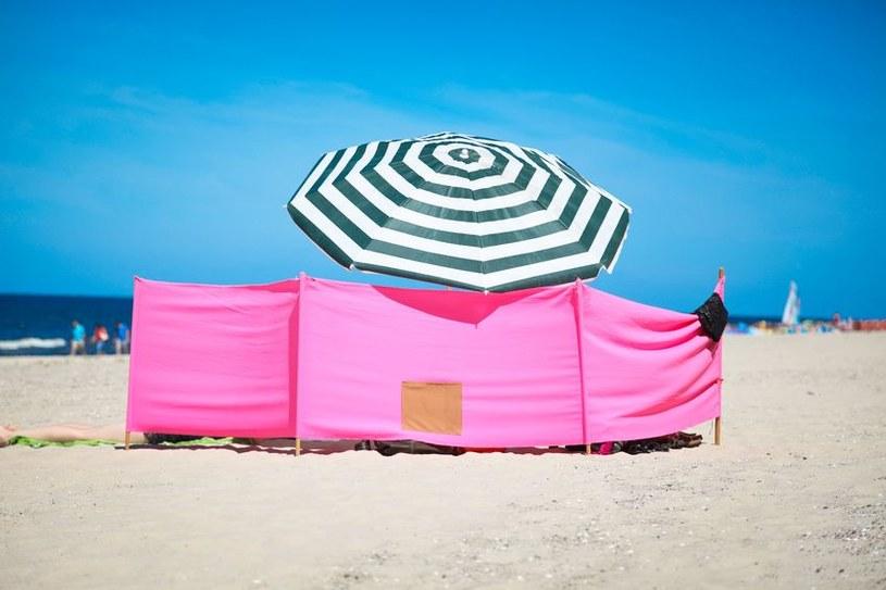 Plaża nad Bałtykiem /123RF/PICSEL