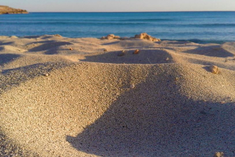 Plaża tylko dla ciebie? Jak najbardziej! /INTERIA
