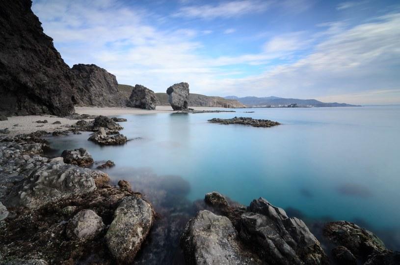 Plaża Umarłych w Hiszpanii /123RF/PICSEL