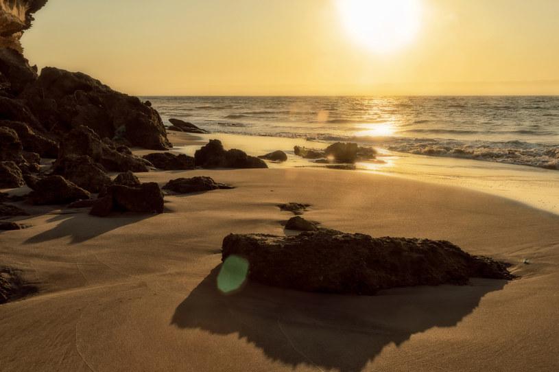 Plaża w Angoli /123RF/PICSEL