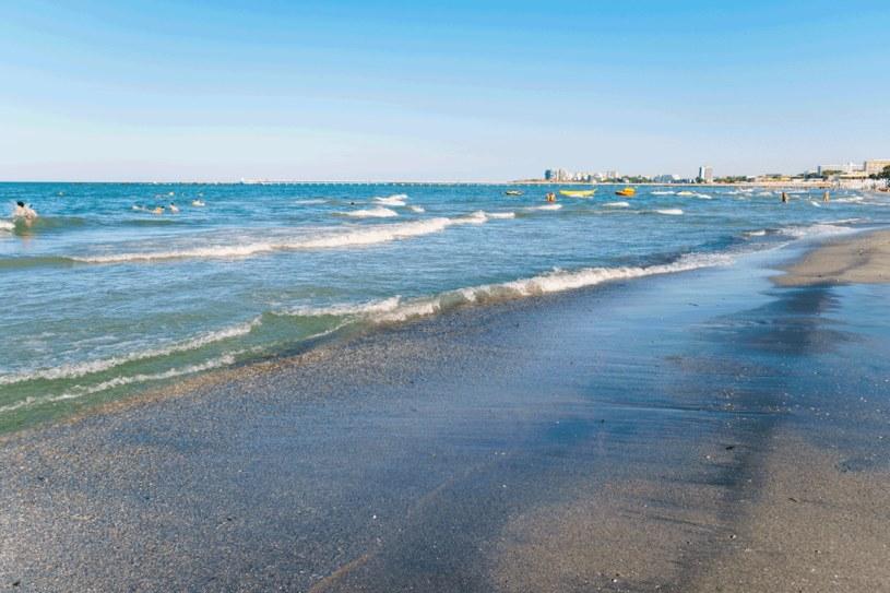 Plaża w Mamai /123RF/PICSEL