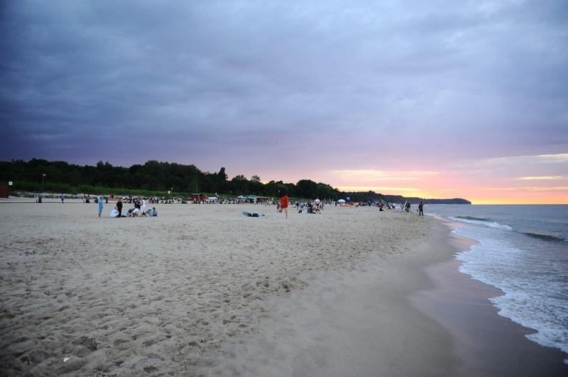 Plaża we Władysławowie /Piotr Wygoda /East News