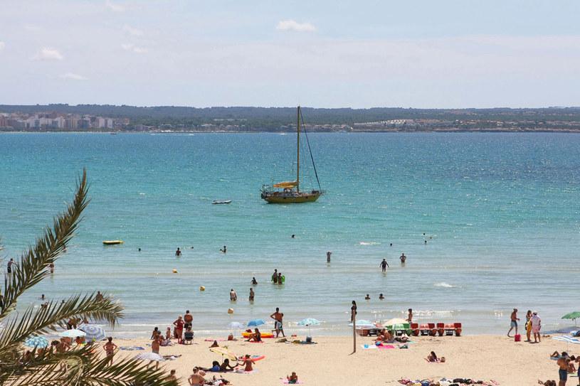 Plaże Can Pastilli /123RF/PICSEL