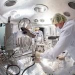 Plazma z wnętrza gazowych olbrzymów w amerykańskim laboratorium