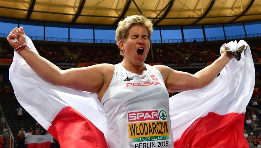 """Plebiscyt IAAF. Anita Włodarczyk poza finałem rywalizacji o tytuł """"lekkoatletki roku"""""""
