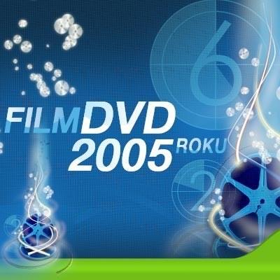 Plebiscyt na najlepsze DVD 2005 roku potrwa do 31 marca /INTERIA.PL