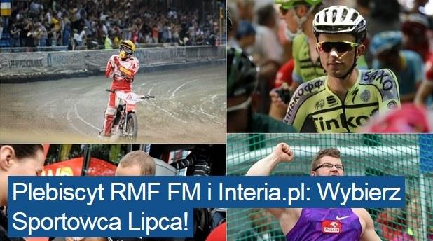 Plebiscyt RMF FM i Interii /INTERIA.PL