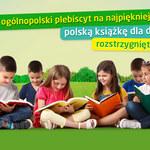 Plebiscyt rozstrzygnięty! Oto najpiękniejsza polska książka dla dzieci