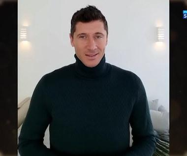 "Plebiscyt tygodnika ""Piłka nożna"". Robert Lewandowski Piłkarzem Roku 2020 (POLSAT SPORT). Wideo"