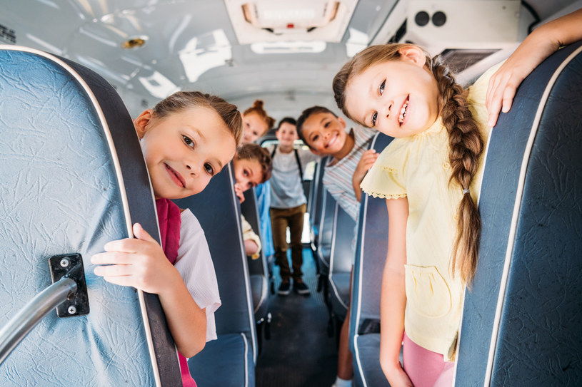 Plecak spakowany? Sprawdź, co jeszcze należy załatwić zanim wyślemy dziecko na wakacje /123RF/PICSEL