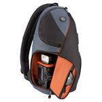 Plecak typu sling na sprzęt foto