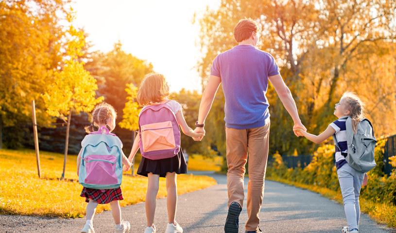 Plecaki do szkoły – wybieramy TOP HITY sklepowe! /123RF/PICSEL