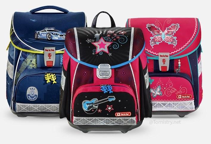 Plecaki i tornistry powinny być lekkie i funkcjonalne /materiały prasowe