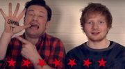Plejada gwiazd w projekcie Jamiego Olivera