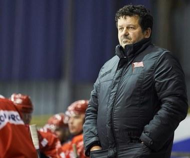 PLH. Rudolf Rohaczek przedłużył kontrakt z Comarch Cracovią do 2020 roku
