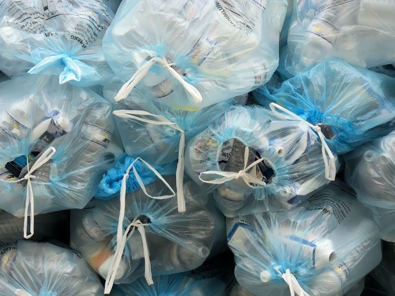 Plik JPK wtrobi śmieciową mafię