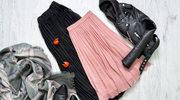 Plisowana spódnica - elegancka i ponadczasowa