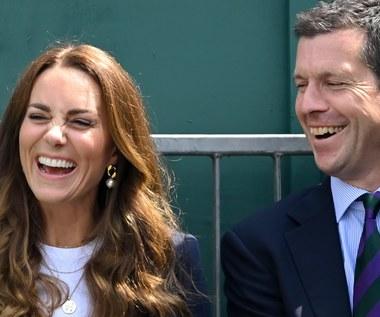 Plisowana spódnica księżnej Kate to hit lata. Ile kosztuje?