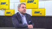 Płk Grzegorz Małecki o sytuacji na linii Rosja-Ukraina