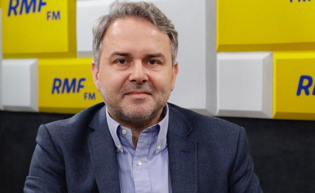 Płk Grzegorz Małecki o zatrzymaniu Marka Chrzanowskiego: Lepiej późno niż wcale