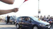 Płk Lipski: BOR skontrolował ok. 160 tys. uczestników ŚDM