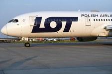 PLL LOT chce 1 mld zł odszkodowania od Boeinga