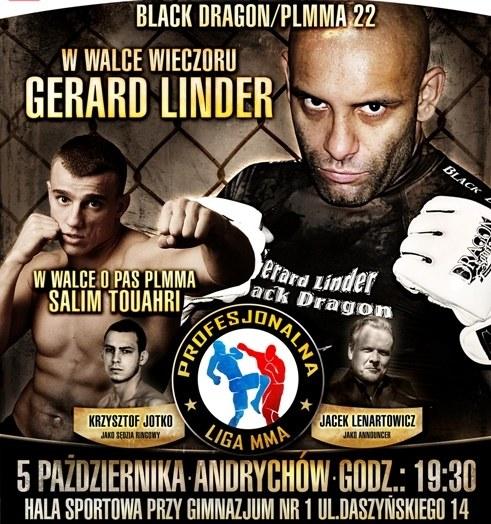 PLMMA 22 odbędzie się 5 października w Andrychowie /Informacja prasowa