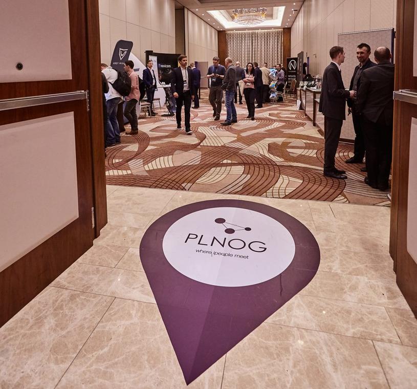 PLNOG20 /materiały prasowe
