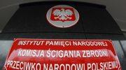 Płock: Szczątki trzech osób na terenie dawnego aresztu NKWD i UB