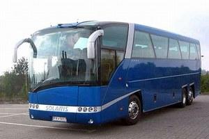 Płoną polskie autobusy?