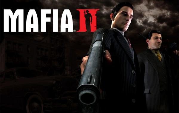Plotka gminna głosi, że darmowe DLC dla Mafii II pojawi się tylko na PS3 /Informacja prasowa