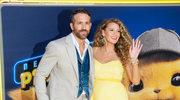 """""""Plotkara"""": Blake Lively i Ryan Reynolds spodziewają się trzeciego dziecka"""
