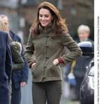 Plotkowano o czwartej ciąży księżnej Kate. Najnowsze zdjęcia chyba rozwieją wątpliwości