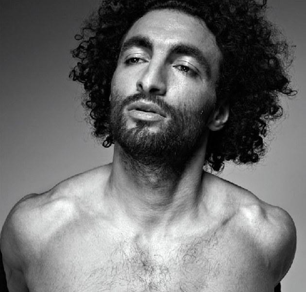 Plotkowano także, że Madonna spotyka się z choreografem Brahimem Rachiki  /Splashnews