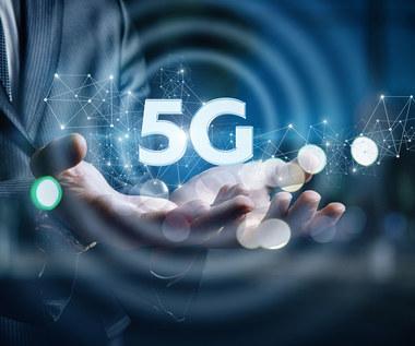 Plus rozbudowuje sieć 5G w całej Polsce