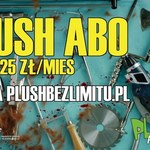 Plush ABO -  oferta abonamentowa dla młodych