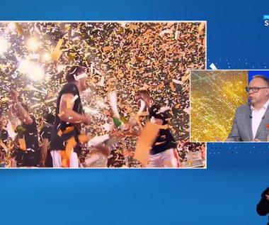 PlusLiga. Adam Gorol: MVP sezonu? To powinien być ktoś ze zwycięskiej drużyny (POLSAT SPORT). Wideo