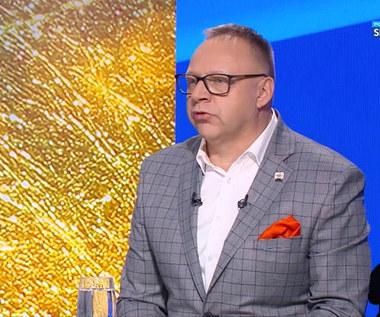 PlusLiga. Adam Gorol o wzmocnieniach Jastrzębskiego Węgla (POLSAT SPORT). Wideo