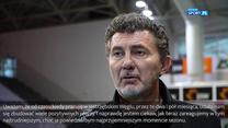 PlusLiga. Andrea Gardini: Myślimy tylko o końcowym zwycięstwie (POLSAT SPORT). Wideo