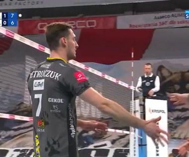 PlusLiga. Asseco Resovia - Trefl Gdańsk 3:1. Skrót meczu (POLSAT SPORT). Wideo