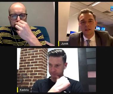 PlusLiga. Czy zawirowania organizacyjne w Vervie wpłyną na grę zespołu? (POLSAT SPORT). Wideo