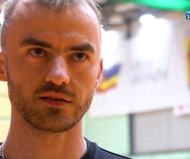 PlusLiga. Jakub Bucki: Decydującym elementem będzie zagrywka (POLSAT SPORT). Wideo