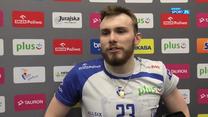 PlusLiga. Jan Fornal (VERVA Warszawa): Mogło być lepiej, ale jestem z siebie zadowolony (POLSAT SPORT). Wideo