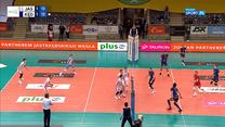 PlusLiga. Jastrzębski Węgiel – Grupa Azoty ZAKSA Kędzierzyn-Koźle 3:1. Skrót drugiego meczu finałowego (POLSAT SPORT). Wideo