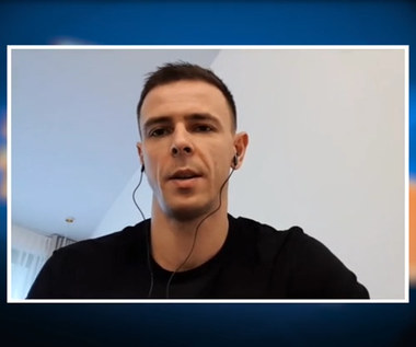 PlusLiga. Mariusz Wlazły: Emocje przed spotkaniem w Bełchatowie były ogromne (POLSAT SPORT). Wideo