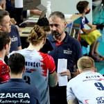 PlusLiga. Nikola Grbić trenerem ZAKS-y na następne dwa sezony