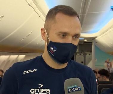 PlusLiga. Paweł Zatorski: Nie zastanawiamy się nad efektem końcowym (POLSAT SPORT). Wideo